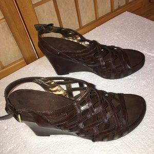 Aerosoles Wedge Women Shoes